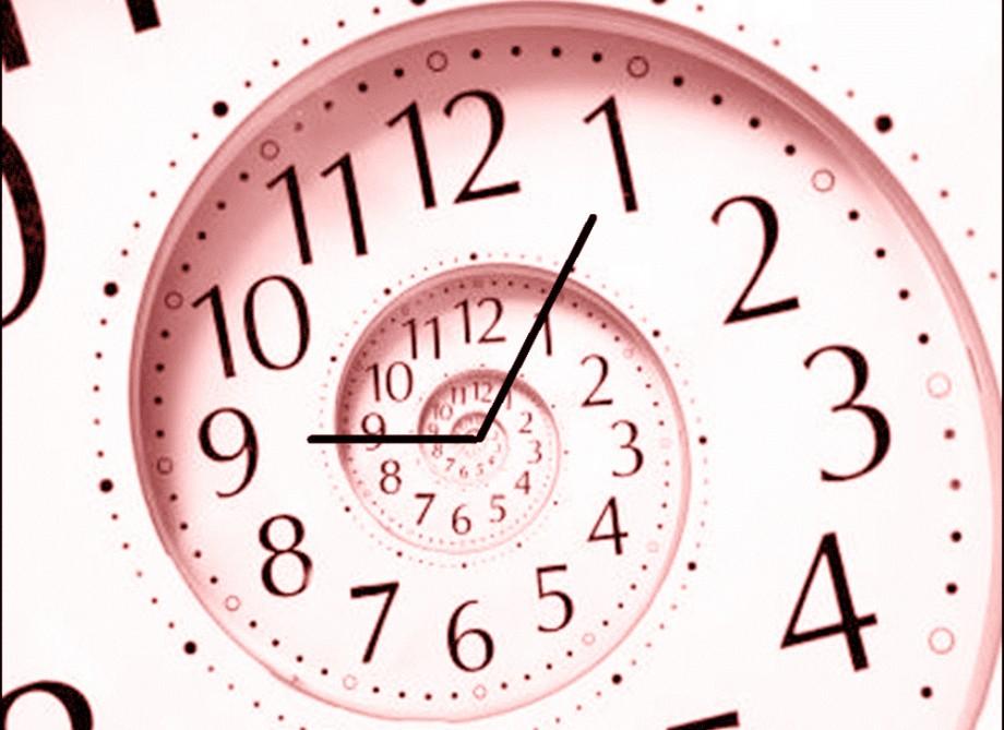 mitochondria reversing biological clock