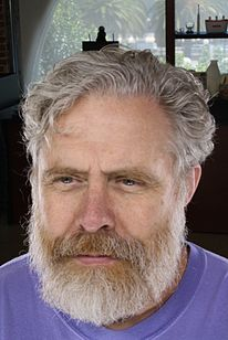 George Church, généticien de l'Université d'Harvard. Source: wikipedia