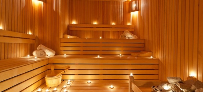 Autophagy-mild cellular stress makes you live longer and healthier-sauna