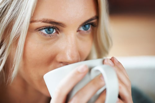 coffee longevity aging