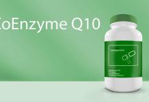 CoEnzyme-Q10