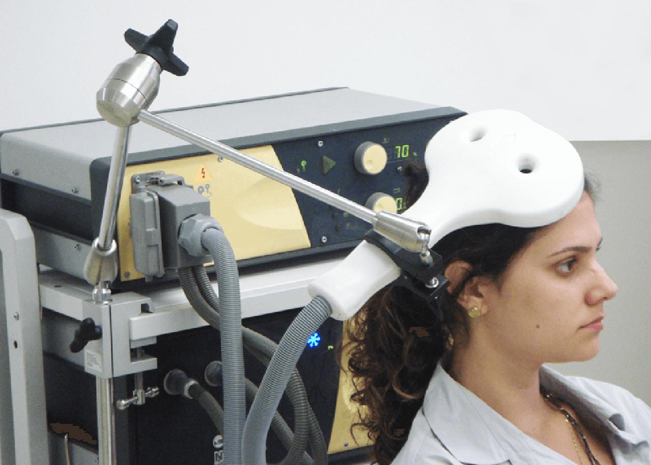 long long life transcranial magnetic stimulation stimulation transcranienne