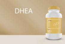 DHEA longevity transhumanism long long life antiaging aging supplement