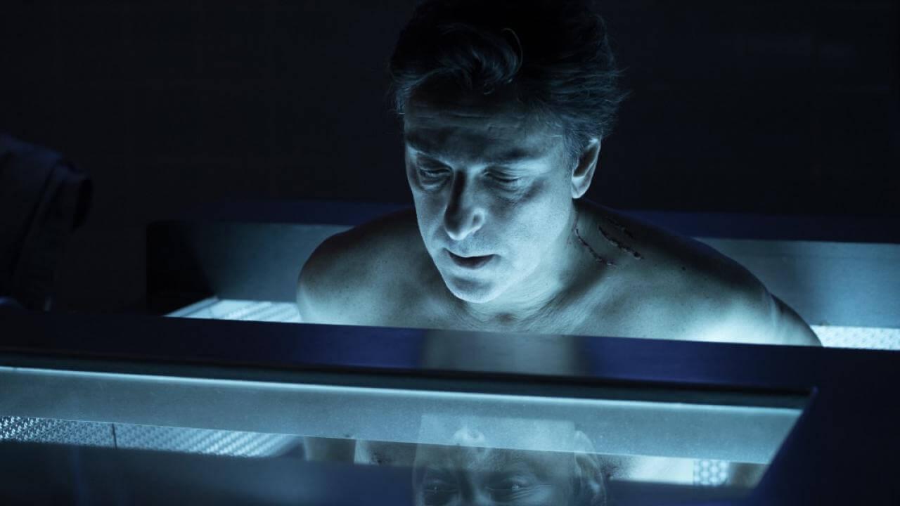 Ad Vitam, Arte series: transhumanism, immortality: what if