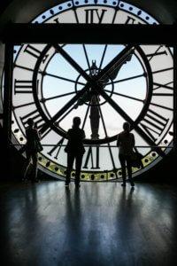 Long Long Life Horloge épigénétique biomarqueur vieillissement