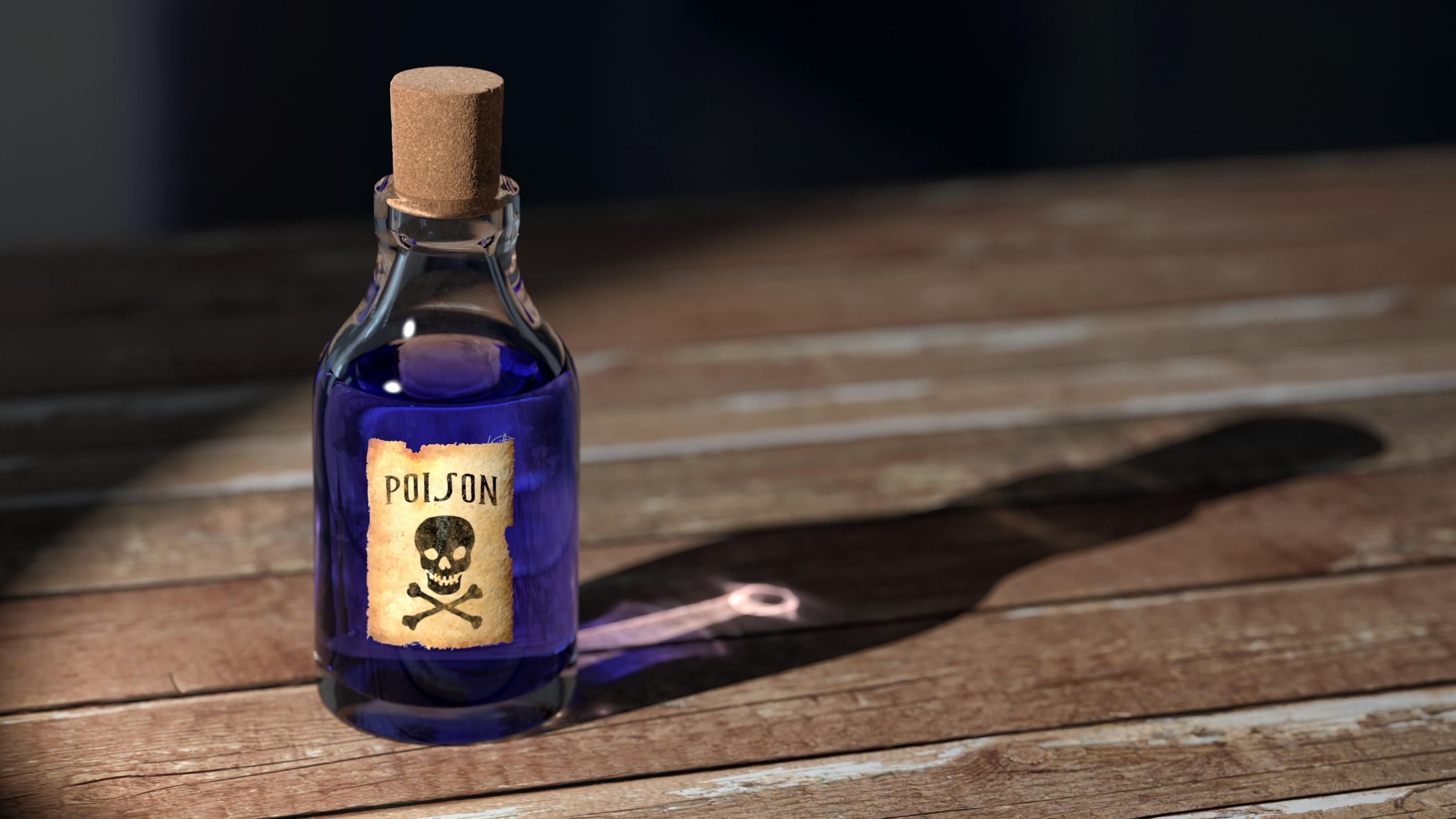 poison Long Long Life métabolisme vieillissement santé longévité